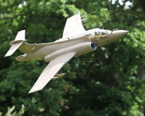 Airfix 1/48th scale BAe Buccaneer