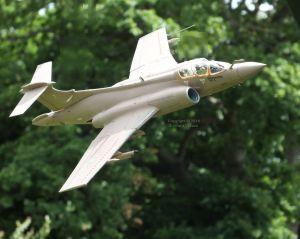 Airfix 1/48th scale BAe Buccaneer