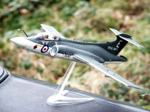 Airfix 1/48th scale Buccaneer