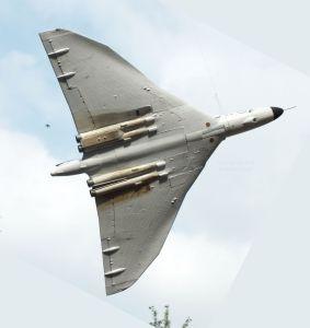 Airfix 1/72 scale Avro Vulcan
