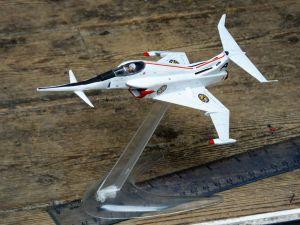 Plastic model kit