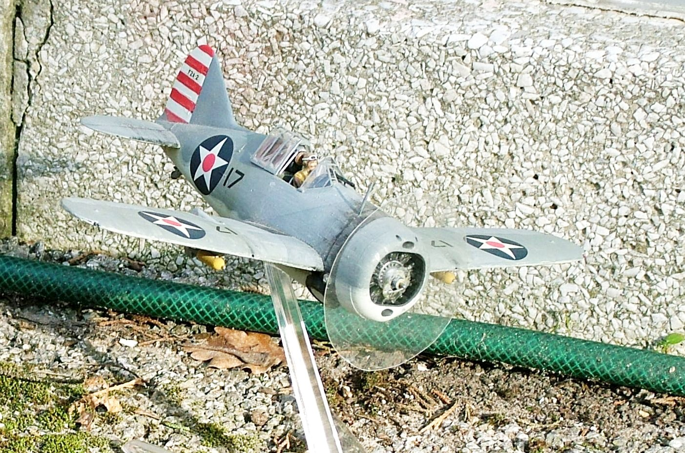World War 2 plastic models part 1 | Everard Cunion's