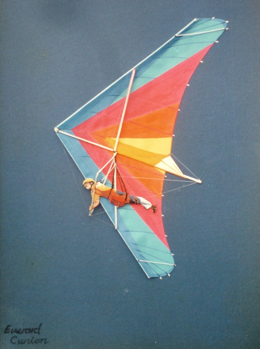 Homemade Hang Glider Plans Plans Diy How To Make
