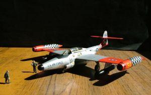 1/72 scale F-89