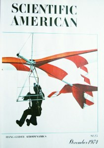 Cover of Scientific American, December 1974