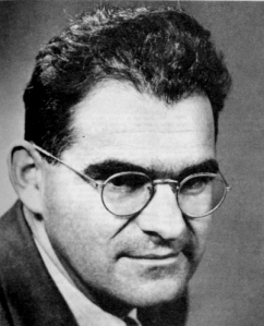 Victor Weisskopf