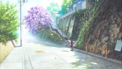 Elfen Lied screenshot
