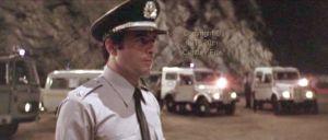 Still from 'Sky Riders,' 1976