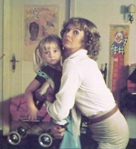 Photo of Susannah York in 'Sky Riders', 1976