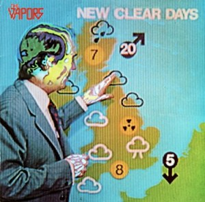New Clear Days; Studio album by The Vapors, 1980