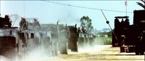 Still from 'Black Hawk Down', 2001
