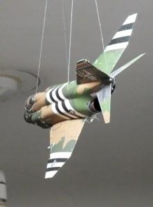 48th scale Hasegawa F-4C