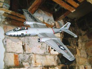 1/72 scale Martin B-57 Canberra
