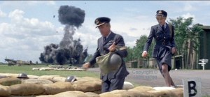 Still from the 1969 film The Battle of Britain