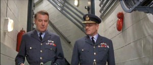 Still from the 1968 film The Battle of Britain