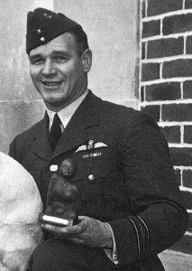 Adolph 'Sailor' Malan