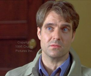 Martin, played by Henry Czerny
