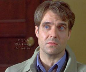 Martin, played by Henry Czerny