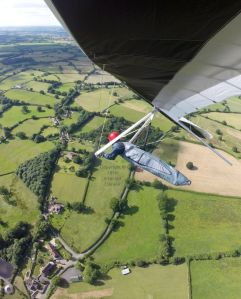 Everard at Bell Hill 2016-07-05