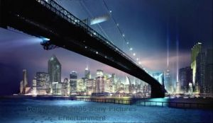 New York in 2068