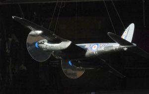 Airfix 24th DH Mosquito