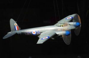 Airfix 24th scale DH Mosquito