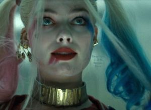 Still from 'Suicide Squad', 2016