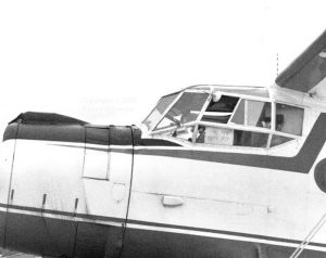Antonov 2, Popham, 2005