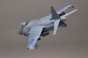 Kinetic 1/48th scale Sea Harrier