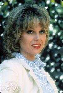 Joanna Lumley (IMDb photo)