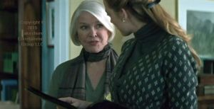 Scene from The Age of Adaline