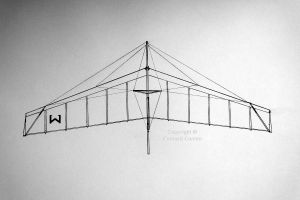 Southdown Sailwings 11 metre (span) Sigma