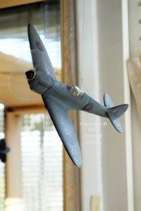 1/72nd scale Spitfire PR XI