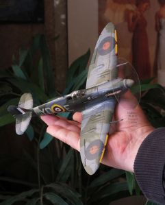 Airfix 1/48th scale Spitfire Vb