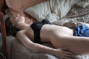 Faina Anatomical Doll in 2019