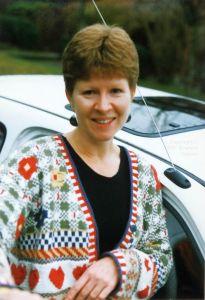 Debbie Milliken in November 1997