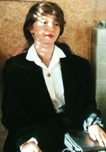 Rebecca Realdoll in December 2000
