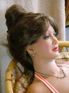 Rebecca Realdoll in December 2011