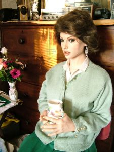 Virginia Realdoll in 2005