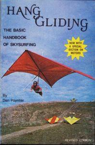 Hang Gliding revised edition by Dan Poynter, 1975