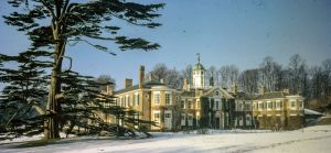 Polesden Lacey near Guildford, Surrey, 1963