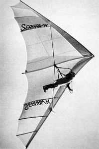 Seagull's 1977 intermediate wing, the highly regarded Seahawk