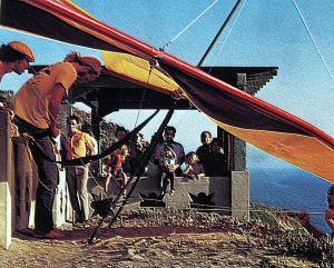 Jack Schroder at Point Fermin by Yvonne Fiamengo
