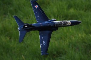 Airfix 1/48 scale BAe Hawk