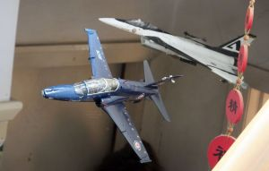 Airfix 1/48 scale BAe Hawk 100