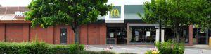 McDonald's in  June 2020