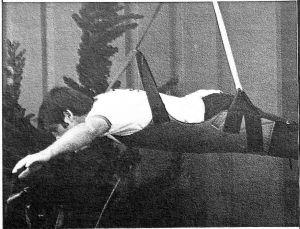 Simpson harness of 1975