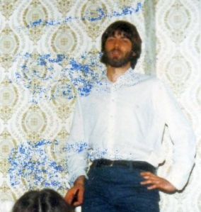 Ed in about 1976