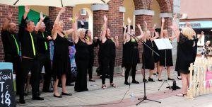 Sound of Soul in Saxon Square